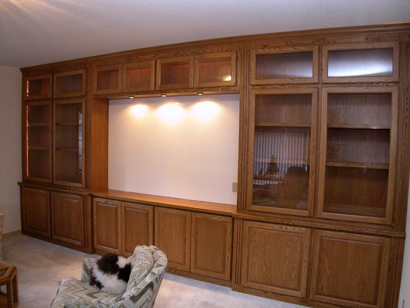 Offices | Unique Design Cabinet Co